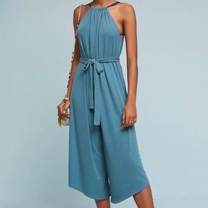 HD in Paris Anthropologie jumpsuit